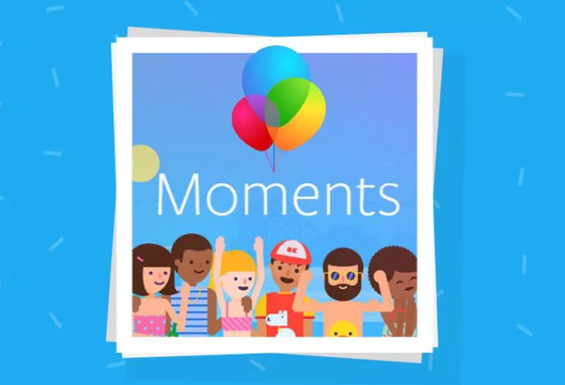 Facebook将关闭其Moments应用 原因是很少有人使用它