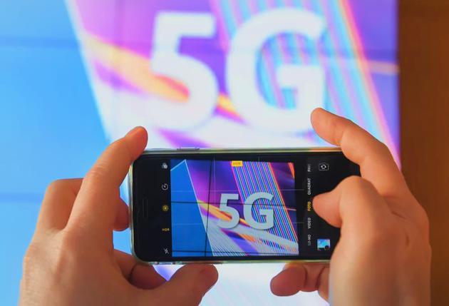 苹果明年将推出两款5G新机 可能计划缩小iPhone XS尺寸