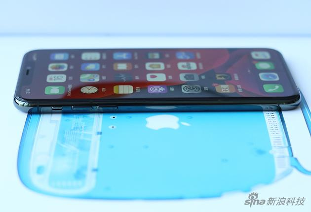 iPhone 11 Pro Max评测:浴霸三摄能行么?的照片 - 9