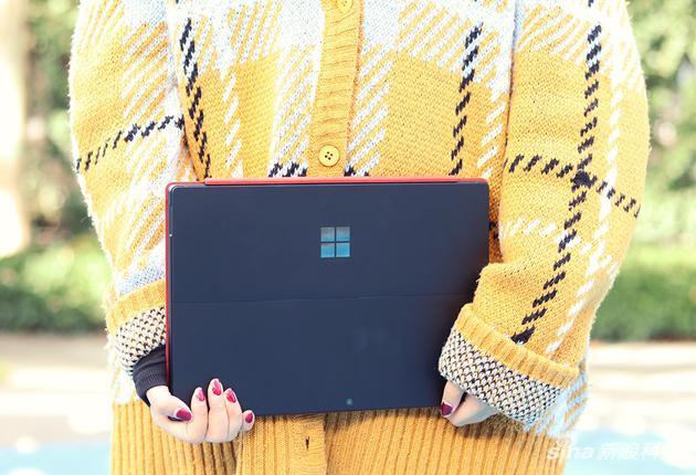 硬件與接口升級 微軟Surface Pro 7二合一筆記本評測