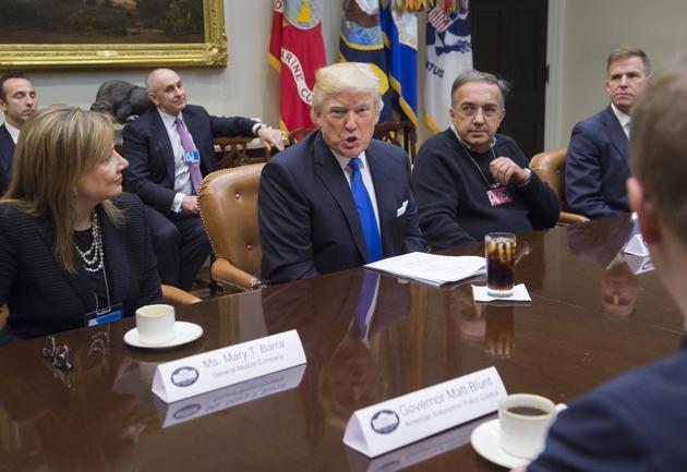 白宫将召开右翼申诉会议 Twitter和Facebook没受到邀请