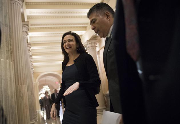美参议院将举行听证会:Facebook和Twitter确认出席
