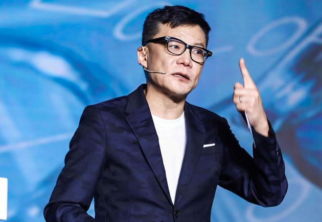 李國慶發布再創業項目早晚讀書