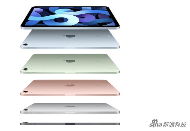 新iPad Air