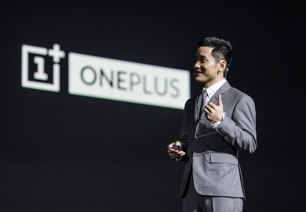 刘作虎担任OPPO产品体验官  仍旧是一加手机CEO