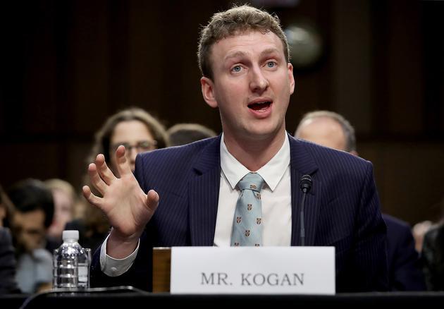 """""""剑桥分析""""事件主角提起诉讼:指控Facebook诽谤"""