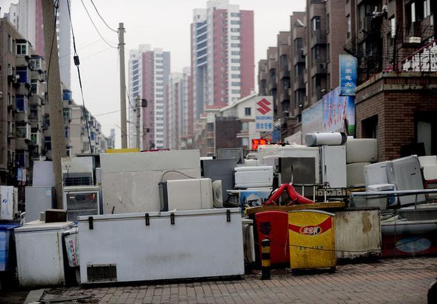 回收市场的熊熊烈火 为何一直烧不到家电领域?(图3)