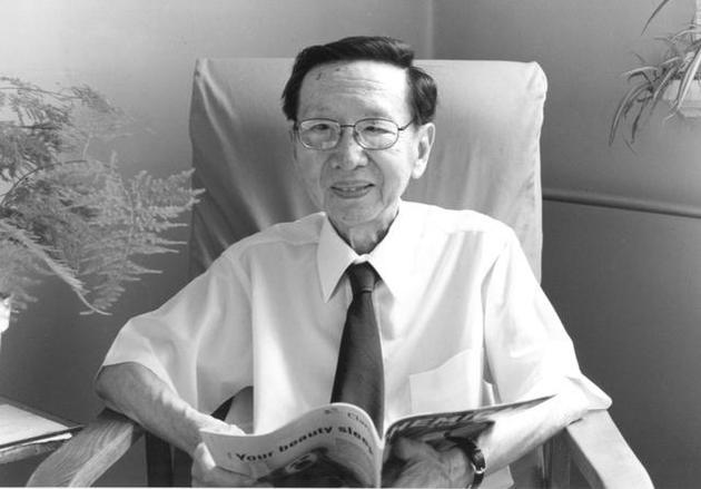 中国计算化学奠基人、中科院院士刘若庄逝世,享年95岁
