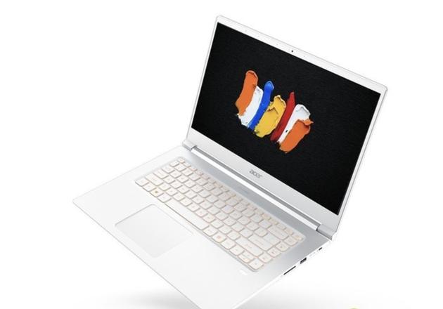 ConceptD創意設計PC