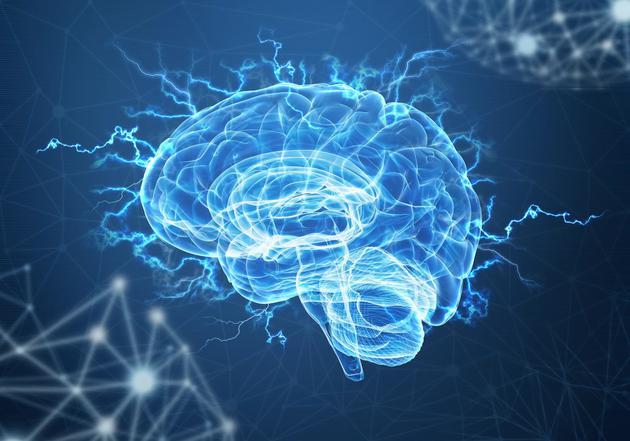 最新一项研究发现,电流刺激大脑可以提高记忆力,大脑某一部位接受刺激后,研究参与者的记忆力显著提高15.4%。