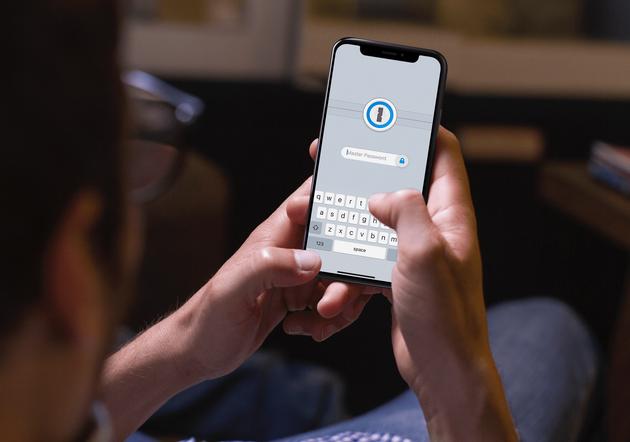 传苹果有意收购密码管理软件1 Password 后者否认