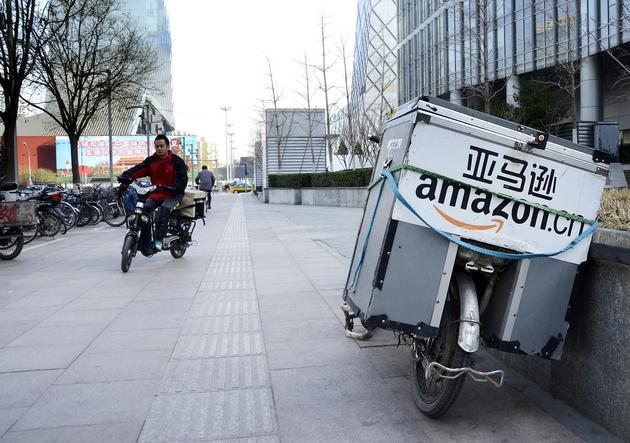 亚马逊未完全退出中国:推贷款介绍服务支持中国卖家