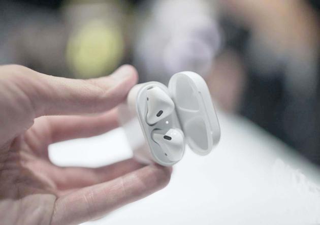 苹果准备在越南试产AirPods 首次在中国以外制造