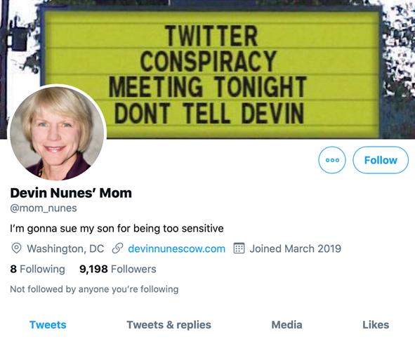 美国国会议员不堪辱骂起诉推特:搬出总统命令也没用--九分网络