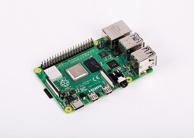 树莓派4曝出设计缺陷:不兼容某些USB-C线缆
