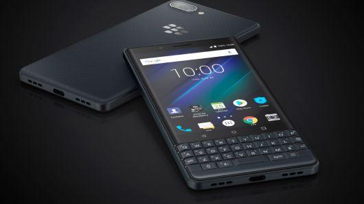 TCL发布黑莓KEY2 LE:骁龙636,起售价399美元