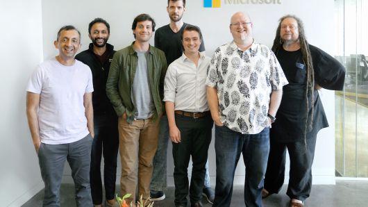 微软收购创业公司Lobe:简化人工智能应用开发过程
