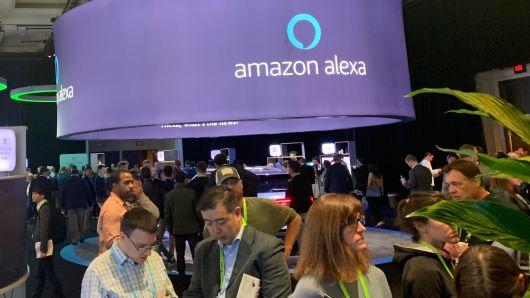 亚马逊在CES上邀请卖家私下会面以推广新服务:费用每年3-6万美元