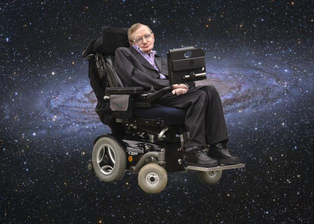 忆恩师霍金:一生追索什么才是世间基本,宇宙何以创生