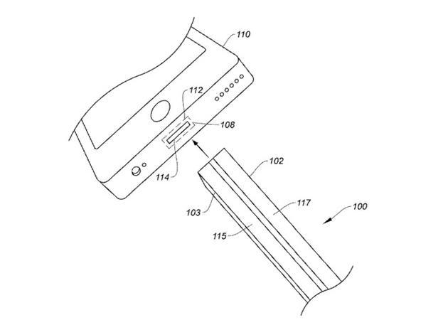苹果提交新专利申请 有望让iPhone彻底淘汰Lightning接口