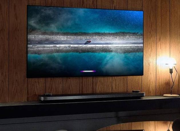 LG AI ThinQ电视的2019款将获得亚马逊Alexa服务的支持