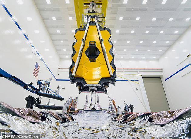 研究人员希望,诸如将于2021年3月发射的詹姆斯·韦伯太空望远镜等新技术将能够解开太阳系之外的更多秘密