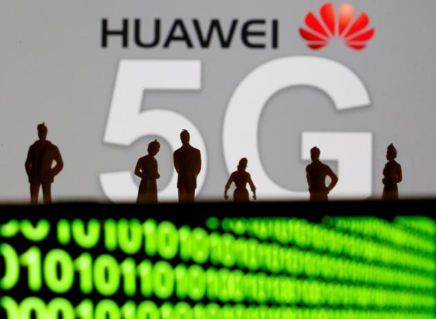 华为发布全球首款5G汽车通讯硬件 下半年逐步商用
