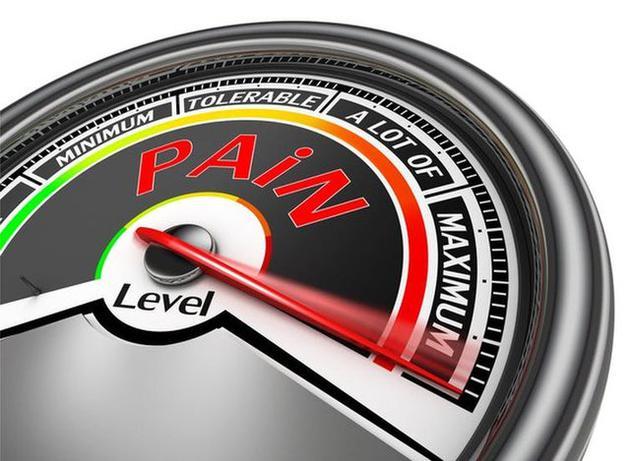 个体对疼痛的感知迥异取决于与疼痛相关的基因
