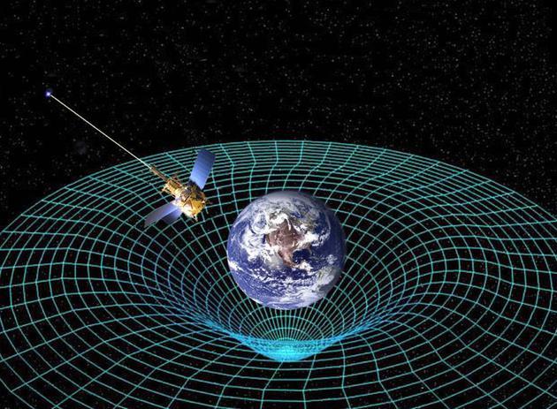在喜欢因斯坦和牛顿的引力概念中的任何参考系中,都能够竖立首引力场模型。倘若只望经典理论系统,场的概念固然相等有用,但并不完善。
