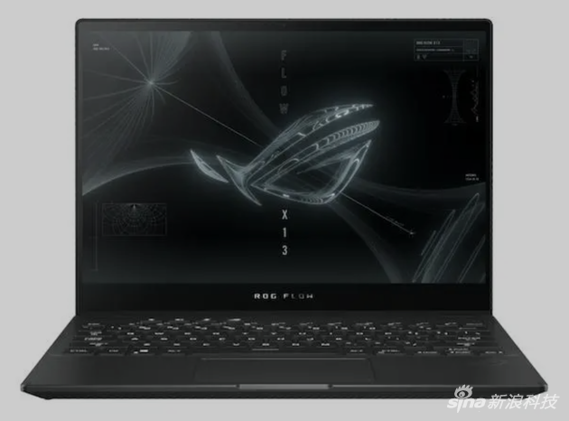 ROG更新笔记本全家桶:AMD5000系加持 13寸机型首次亮相