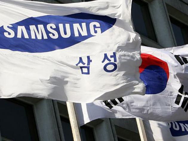 三星电子占韩国上半年出口额20%