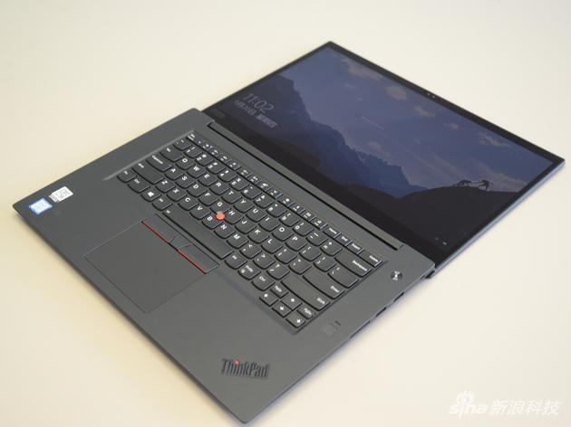 ThinkPad X1隐士