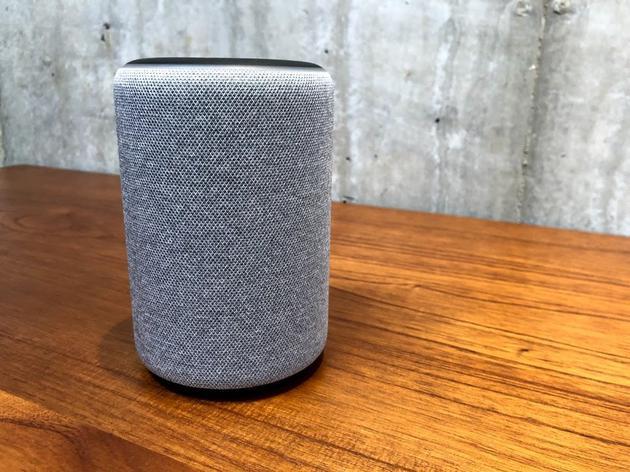 新款Echo Plus