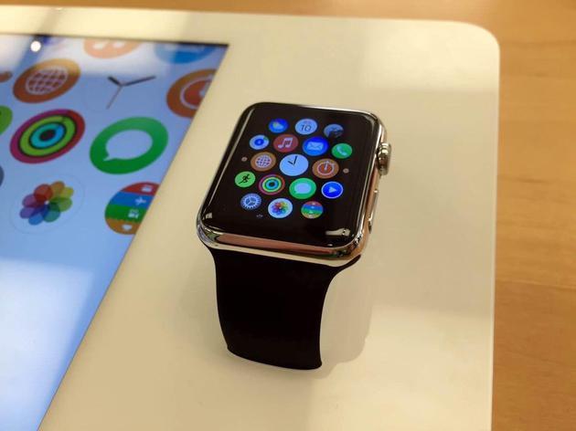 郭明錤:第四代Apple Watch需求远超预期