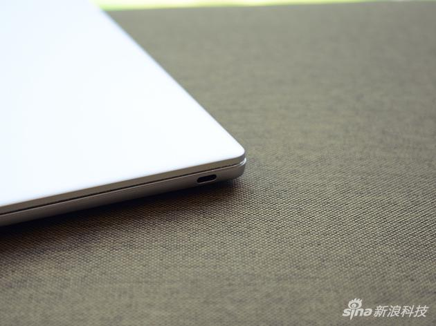 华为MateBook 13评测:硬件大升级 价格决定成败的照片 - 14