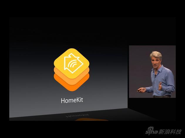 """苹果的HomeKit概念早在2014年就公布了,但目前状态是""""起了个大早赶了个晚集"""""""