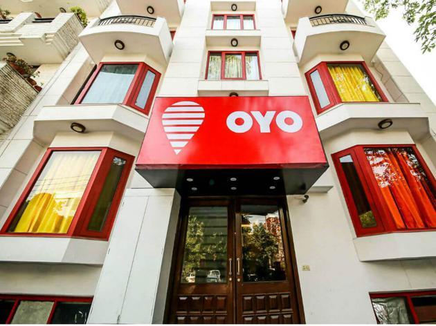 Airbnb或与酒店OYO协议 投资2亿美元进军印度中国