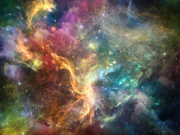 叶子:宇宙大爆炸之前究竟发生了什么?