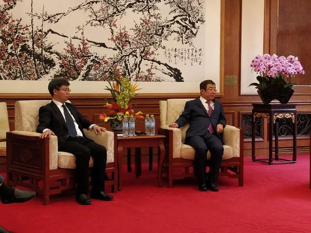 奇安信与中国电子合作 将重启申报科创板