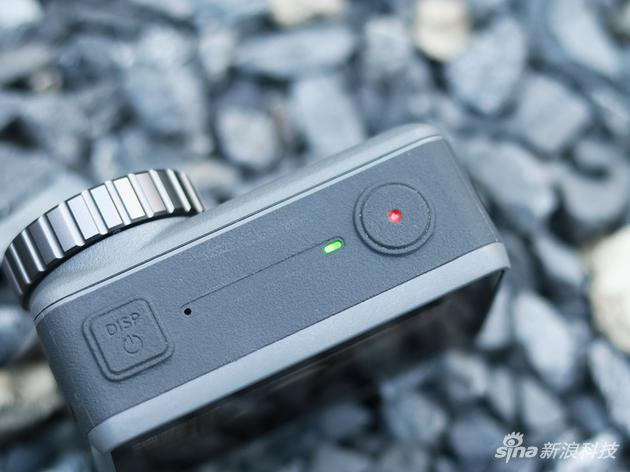 大疆Osmo Action灵眸运动相机评测:GoPro终于有了像样的对手