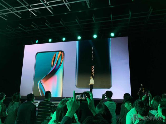 OPPO K3发布 踩中了全部旗舰卖点的中低端手机