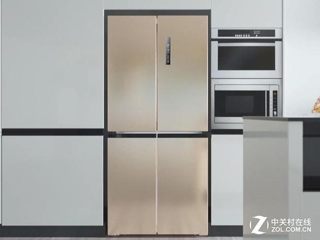 冰箱为生活带来更多便捷