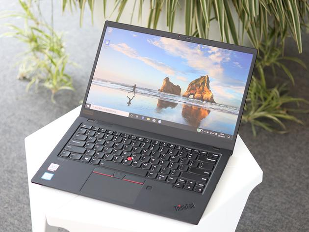 ThinkPad X1 Carbon LTE版