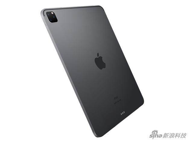 据说未来iPad的镜头是这样的