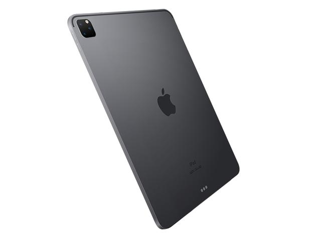 iPad Pro摄像头将迎来重大更新
