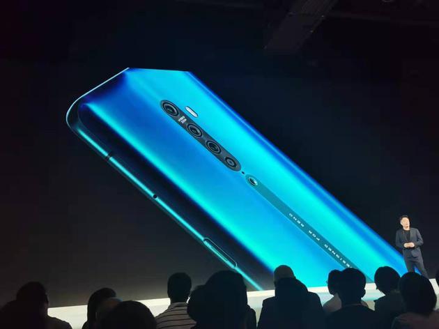 OPPO推出全新Reno系列手机,支持OIS光学防抖