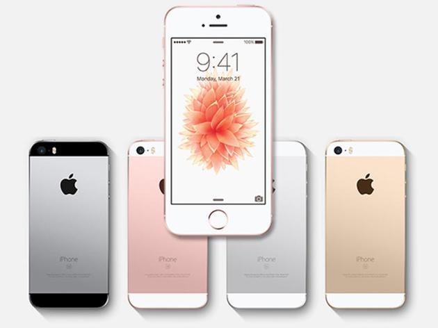 预测Apple将在2020年发售iPhone SE2,出货量可达3000万部以上