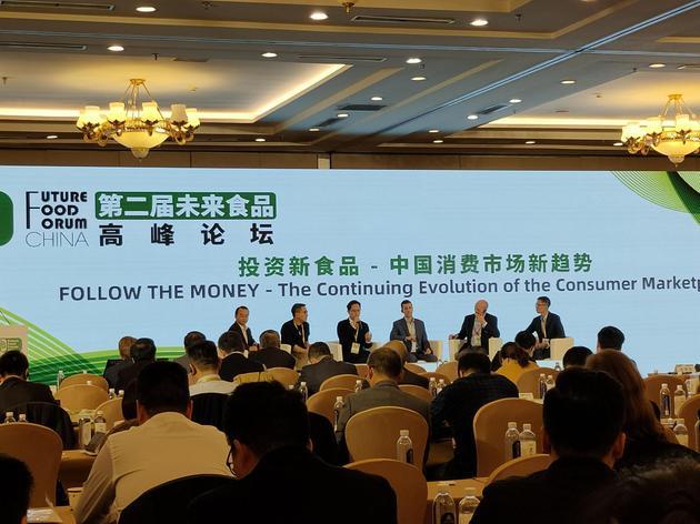 中国植物性食品联盟明年将出台人造肉标准 将细化区分三种类型
