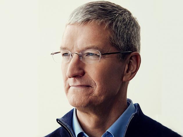 苹果CEO库克2019年薪酬总额超过1.33亿美元