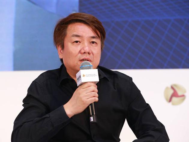 图为小米中国区总裁王川